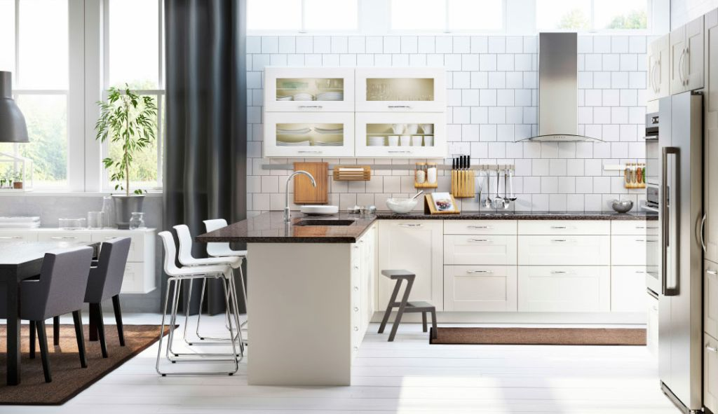 3 Ways To Update Your Kitchen