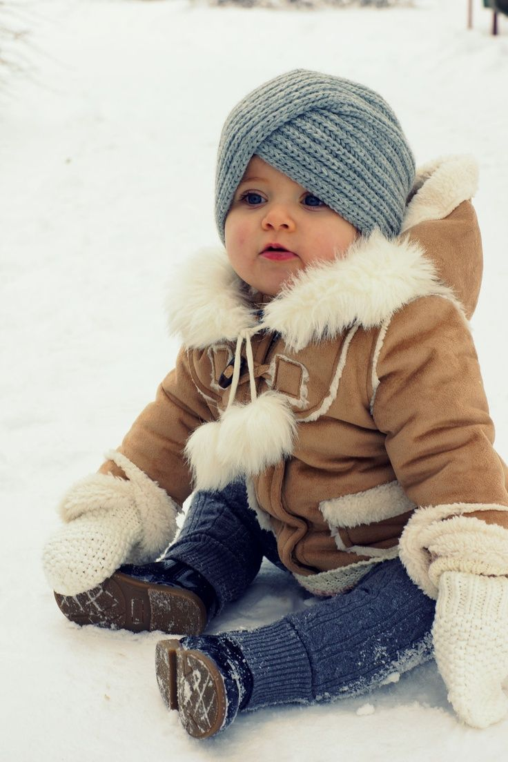 98469b3b980b Tention Free - Kids Fashion 2016 Winter Outfits Collection