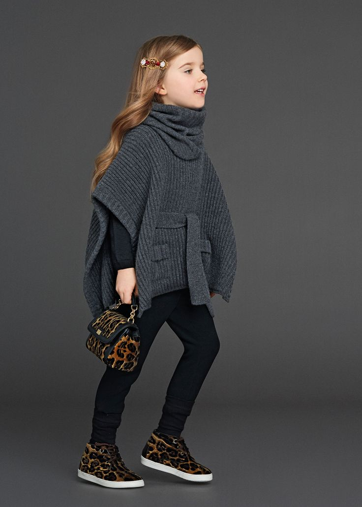 Tention Free - Kids Fashion 2016 Winter Outfits Collection