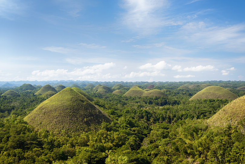 Top 10 Most Beautiful Places In The Philippines