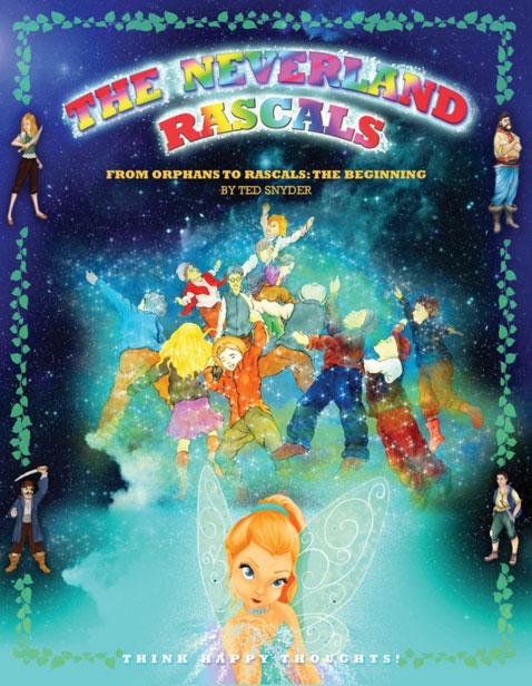 neverland-rascals