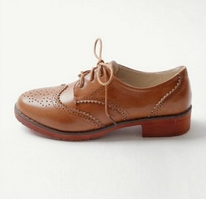 Botts Oxfords & Loafers_tentionfree.com