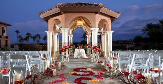 Tips on How to Find a Cheap Wedding Venue
