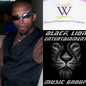 Interview with Wayne Jones – CEO of Black Lion Entertainment Music Group