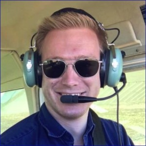 Interview with Gavin McLean – Private pilot & IT consultant
