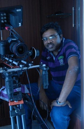 Interview with Sreedhar Tn – An Independent Filmmaker