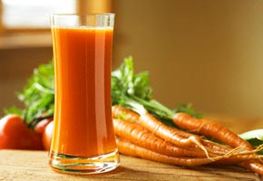The Benefits of Juicing Carrots