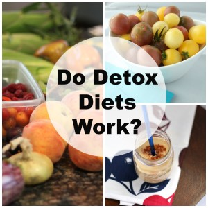 Why You Need To Go On A Detox Diet