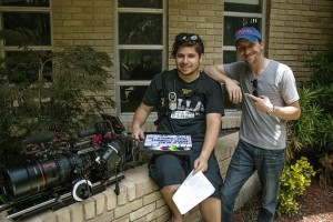 Interview with Dallas & LA based director Alex Kinter
