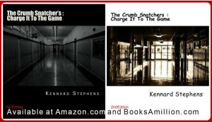 Interview with Albany Georgia's urban author Kennard Stephens