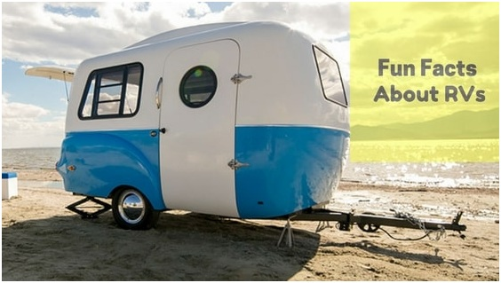5 Amazing Facts about RVs