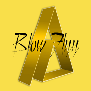 Blow Flyy - Canadian artist whom performs out of TORONTO Canada_www.tentionfree.com