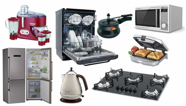 Best Kitchen Appliances That Every Woman Loves