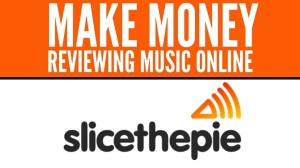 Great News : Earn money for listening to music online