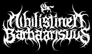 Interview with Mika Mage - Member of ambient black metal Band : Nihilistinen Barbaarisuusan_www.tentionfree.com