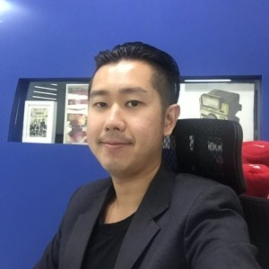 Interview with emergeapp.net's CEO Benjamin Yee