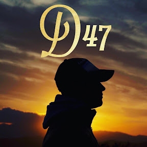 German singer & talented music producer D47