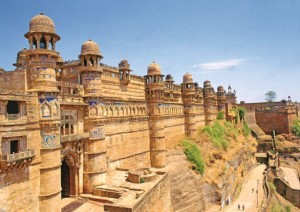 5 ATTRACTIONS YOU SHOULD NOT MISS IN GWALIOR