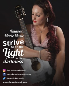 Interview with Amanda Marie Music