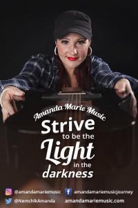 Amanda Marie Music social media 5