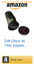 Drift Ghost 4K Filter Adpater