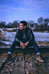 Interview with Simon Tizon