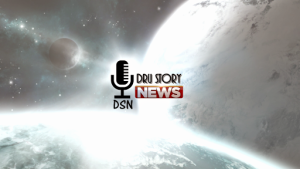 "Interview with Dru from ""Dru Story News"""