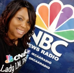 Interview with Radio Personality Lashaun Turner of Cali's Best Radio Show