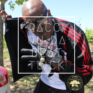 Interview with Racci AK (Ashy Knuckles)