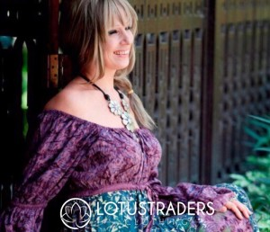 LOTUSTRADERS – Women's Bohemian Clothing designs by Annie