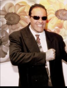Sérgio Luiz Pereira as Sergio Kato