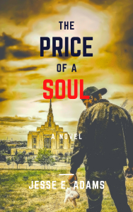 THE PRICE OF A SOUL by Jesse Adams