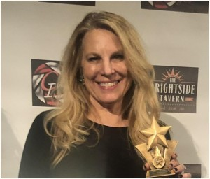 """Perception"" Wins Best International Film at Brightside Tavern Shorts Film Festival"
