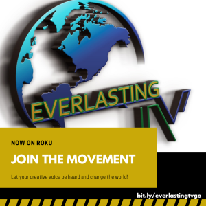 Interview with Natashia Brewer | Owner/Founder of Everlasting TV, LLC