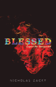 Interview with 𝐍𝐈𝐂𝐇𝐎𝐋𝐀𝐒 𝐙𝐀𝐂𝐊𝐘 |Author of BLESSED