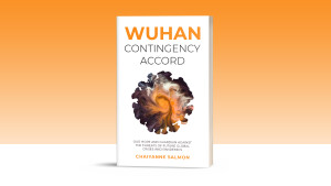 Wuhan Contingency Accord | Chaiyanne Salmon