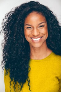 Meet Award-winning Actress & Co-Artistic Director of Watts Village Theater Company | Donna Simone Johnson