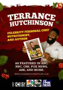 Interview with Terrance Hutchinson | Owner of Your Best Lifestyles
