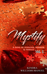 Mystify | Kendra Williams-Manuel
