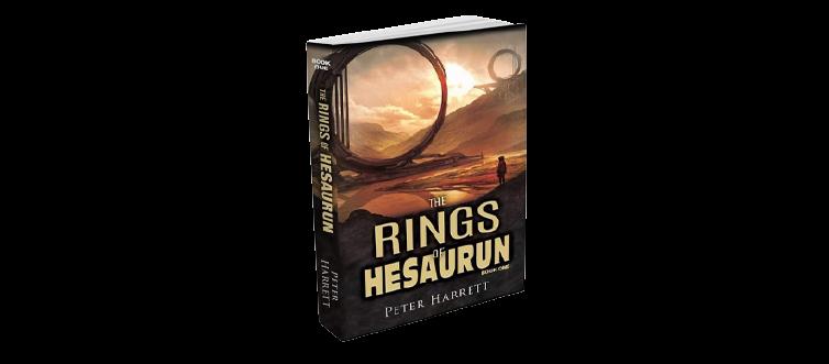 The Rings of Hesaurun | Peter Harrett
