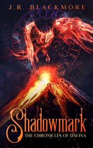 Shadowmark: The Chronicles of Davina | J.R. Blackmore