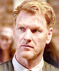 Interview with Shaun Paul mcGrath (Irish actor)