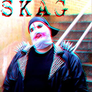 Interview with Lincoln Torreyson | the producer of Skag