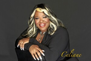 Interview with Divine Celiane
